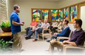 Важные аспекты в лечении наркозависимых