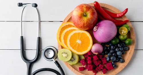 Профилактика повышения холестерина в крови