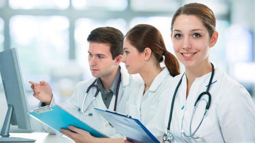 «МедЭкспресс»: особенности клиники