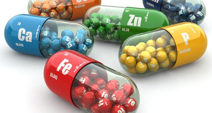 Виды и отличия витаминов и бадов