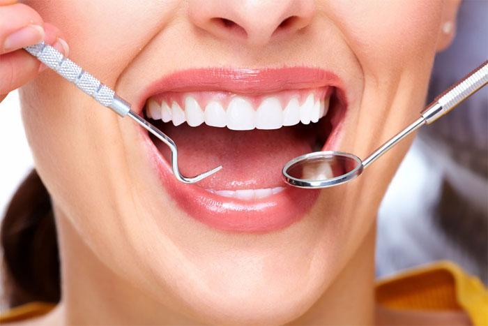 Самые частые проблемы с зубами у взрослых и детей