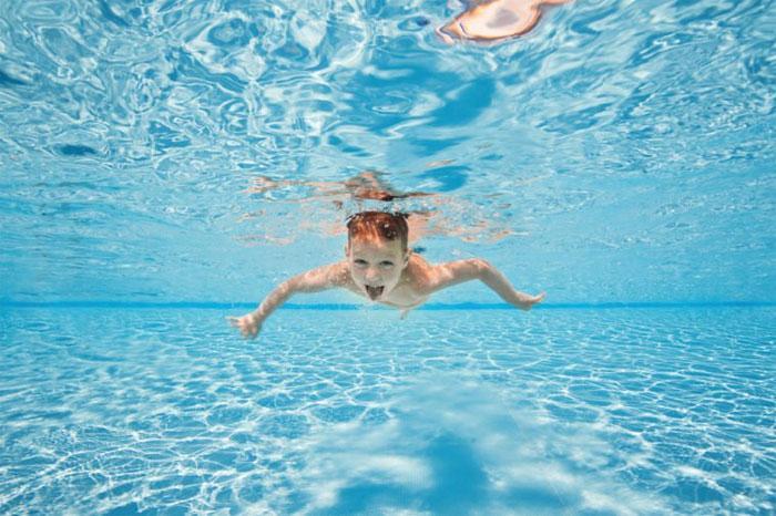 Все преимущества плавания