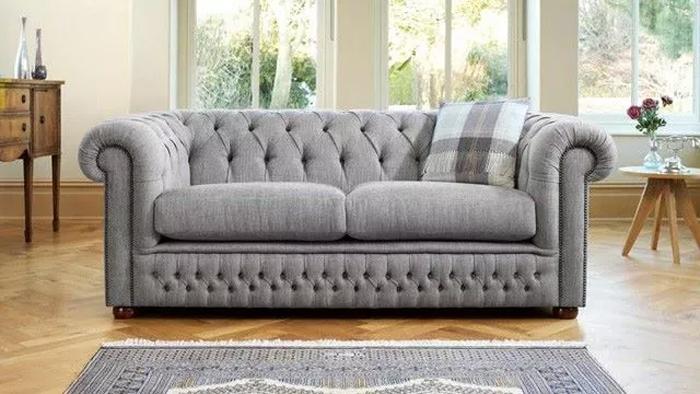 Перетяжка мягкой мебели: особенности и надобность