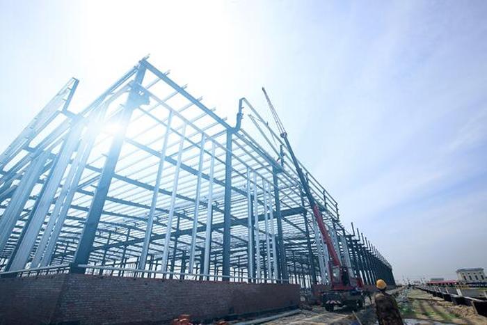 Проектирование и строительство медицинских зданий из металлоконструкций