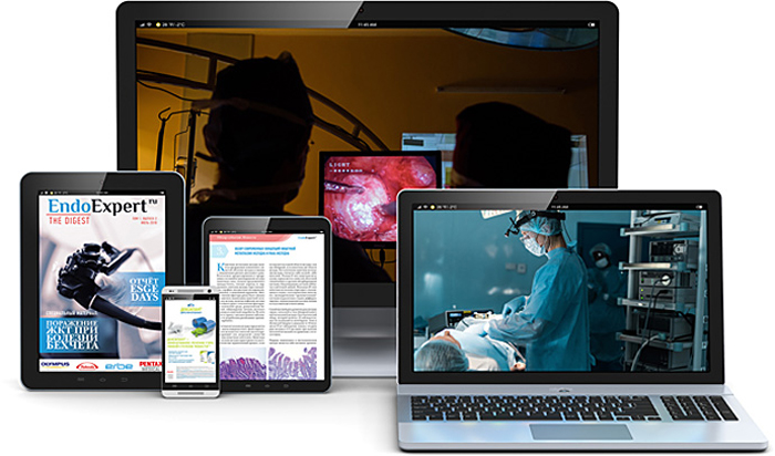 Медицинский информационный портал Endoexpert.ru