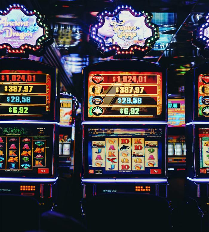 Игровые автоматы без регистрации: преимущества и тонкости