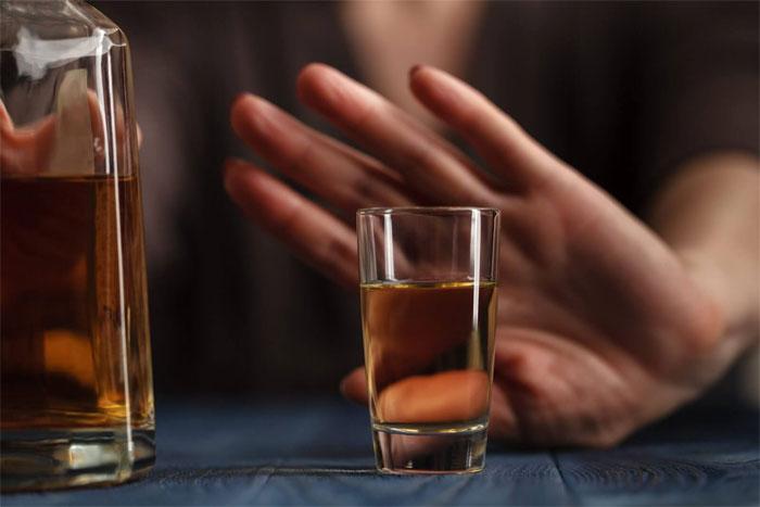 К чему приводит хроническое пьянство