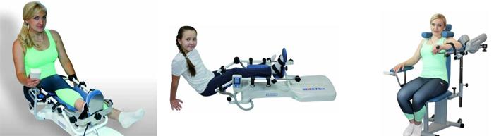 Роботизированная механотерапия