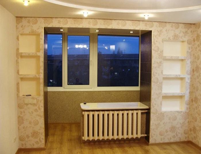 АСК Триан - лучший ремонт квартиры