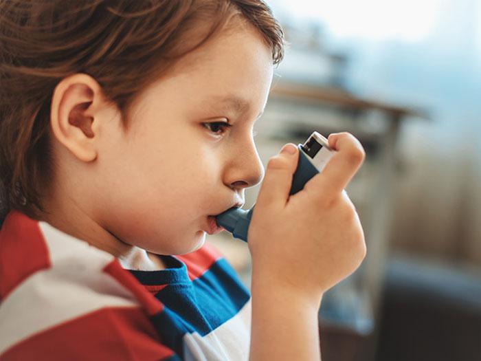 Обострение астмы весной: что делать, как лечить