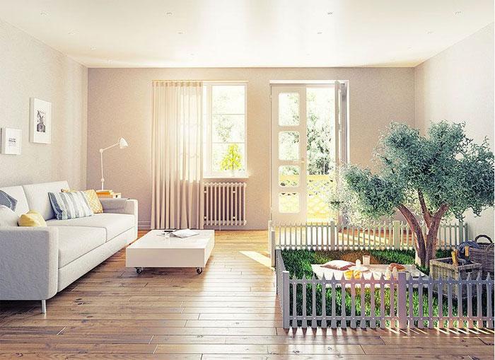 Ремонт квартиры: особенности и специфика
